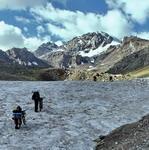 Таджикистан, Памиро-Алай, места, где оставляют сердца....